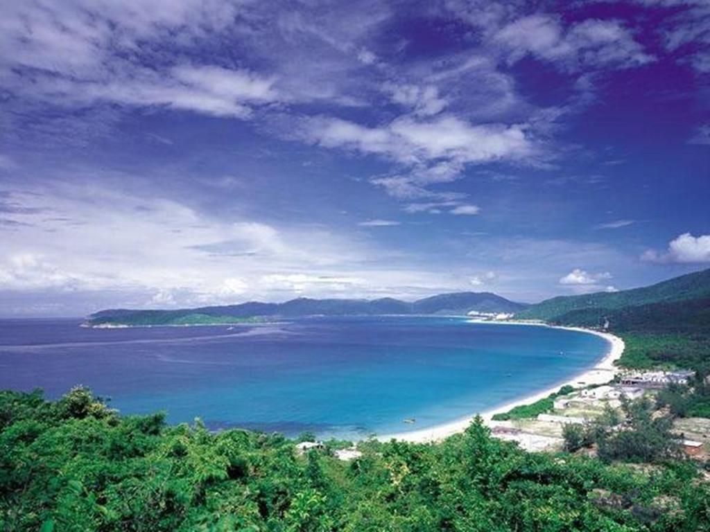 海南三亚一地双飞5日跟团游-三亚蓝梦海洋