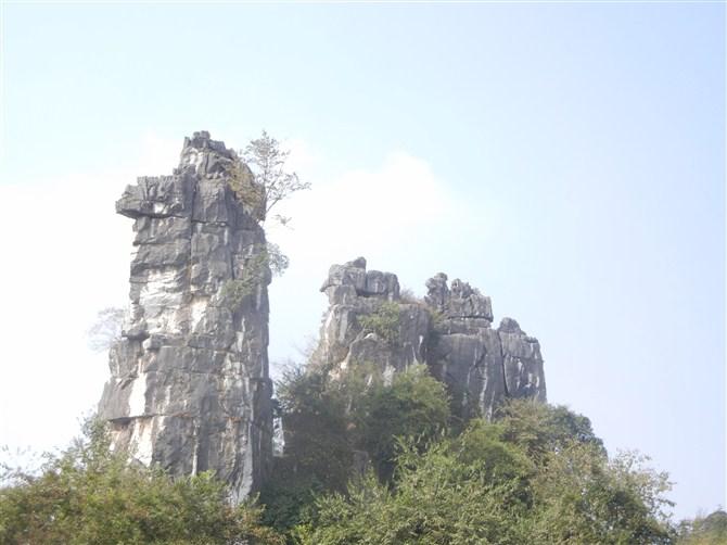 桂林+阳朔双飞5日游-首席桂林