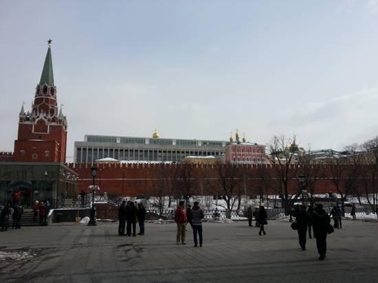 俄羅斯8天