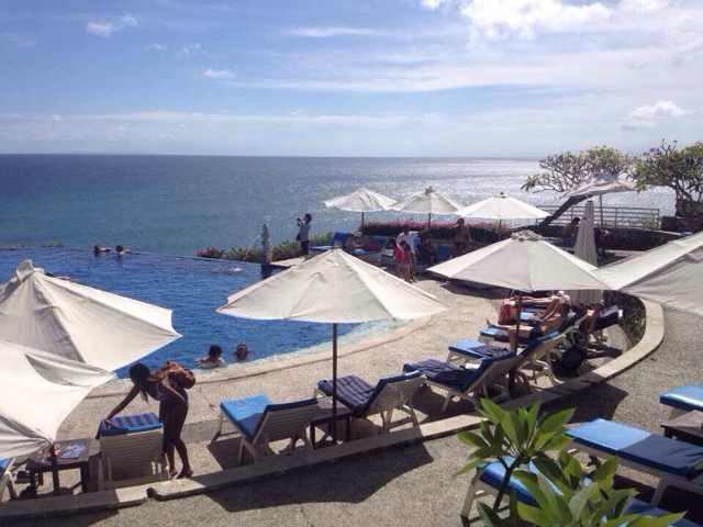 巴厘岛畅享游6天5晚