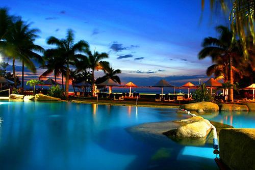 巴厘岛5晚6日游(SJ直飞,科莫多魅力小岛,粉红沙滩,2人成行,指定入住2晚阿雅娜科莫多海景房)