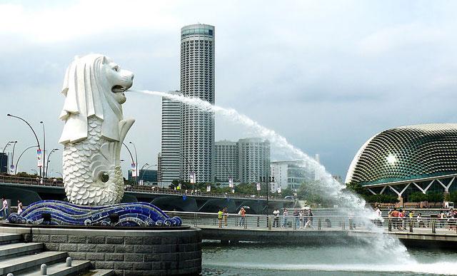 泰国+新加坡+马来西亚9晚10日游(酷鸟+酷航双直飞,一价游三国,全程0自费,曼谷1晚网评五星酒店,吉隆坡2晚艾美或其他国五)