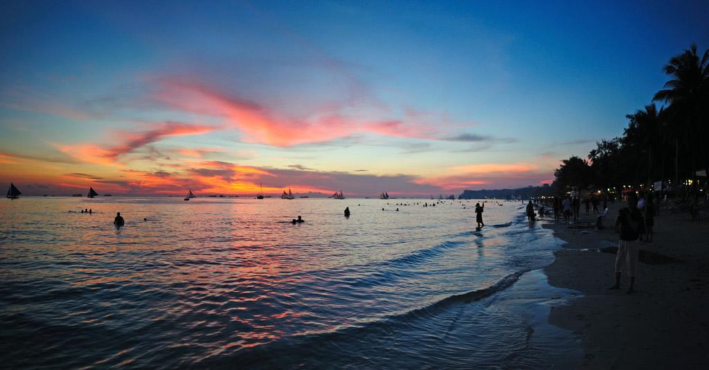 【暑期】长滩岛4晚6日半自助(飞龙Z2直飞,汉娜系列酒店,含接送机+两税+巡礼)