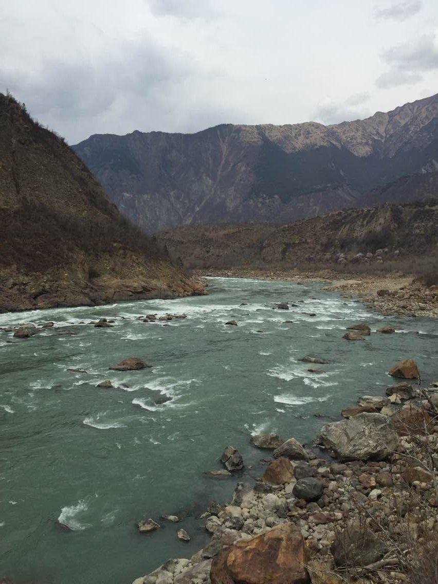 西藏藏地时光卧飞9日游