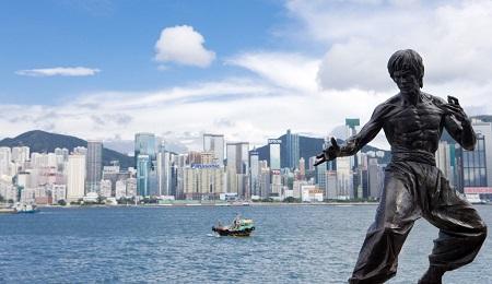 【暑期】香港4晚5日自由行(南京东航直飞,3晚香港九龙海湾酒店+1晚澳门喜来登,送香港WIFI5天)