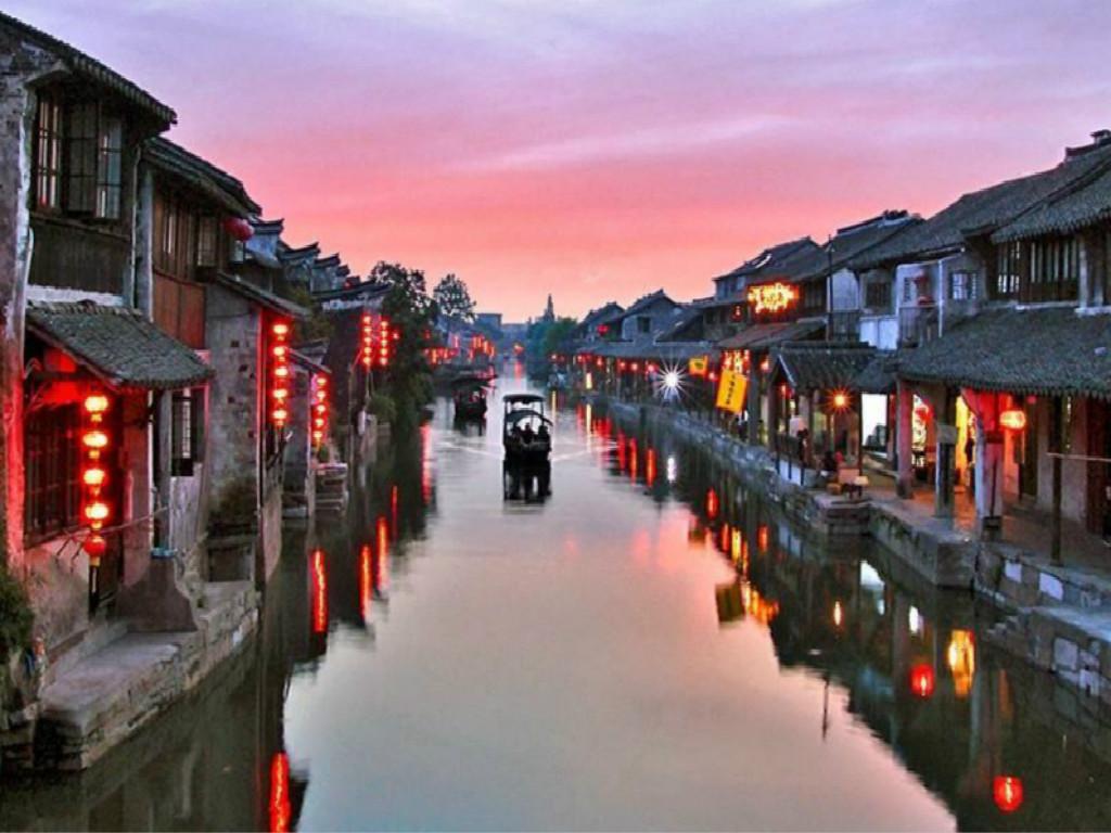 杭州西湖、雷峰塔、西溪湿地、乌镇西栅、西塘古镇、宋城千古情 双高3日