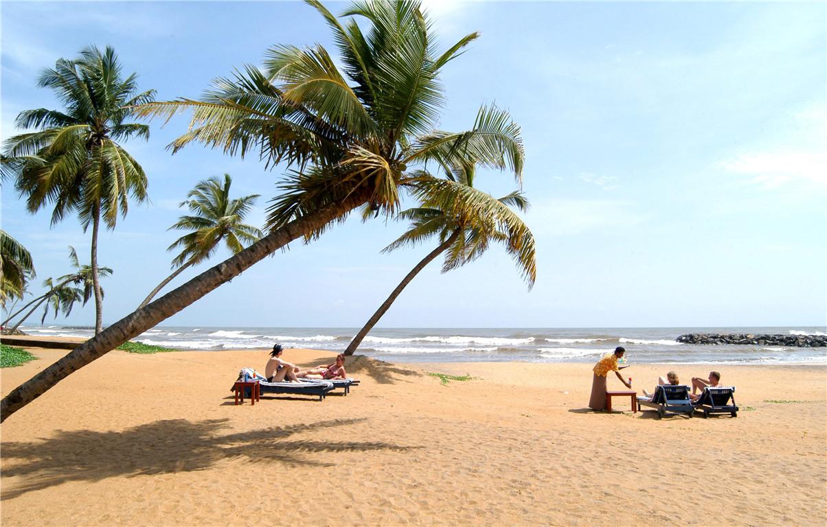 斯里兰卡7晚9日常规之旅(斯航直飞,双火车,徒步霍顿平原,Jeep车进雅拉,英伦茶园,海滨2晚五星)