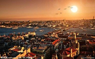 土耳其希臘16天--雙藍白夢幻之旅