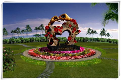【五一】【玩海假期】海南三亚(双飞4晚五星品牌-红树林酒店、含海鲜餐)蜈支洲岛、天堂森林、天涯、南山4晚5日跟团游