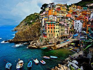 意大利一地13天10晚(LH+LX+庞贝古城+卡布里岛)