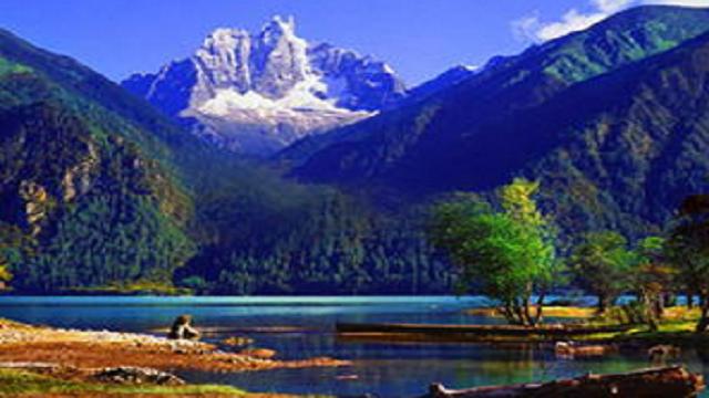 【暑期】【狂野自驾】领航川藏、珠峰、青藏大环线18日   半自助游