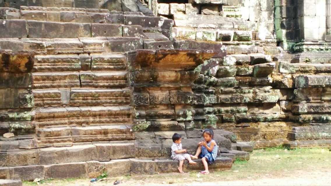 柬埔寨金边+吴哥5晚6日游(CZ,全程四星泳池酒店星,吴进金出,不走回头路,赠保险)