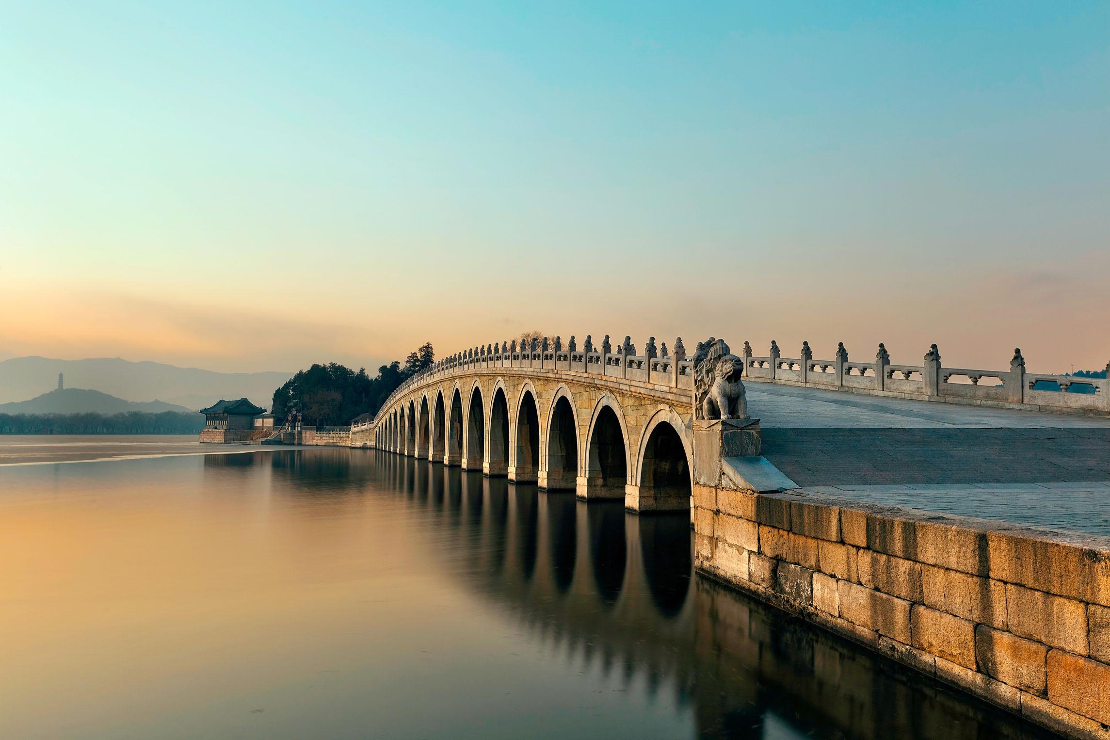 遇道北京五日游