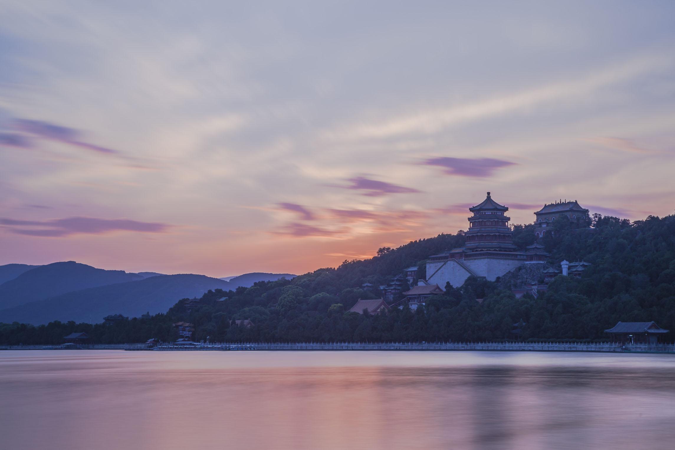 【观光北京】幸福爸妈乐享北京夕阳红单飞单卧5日游