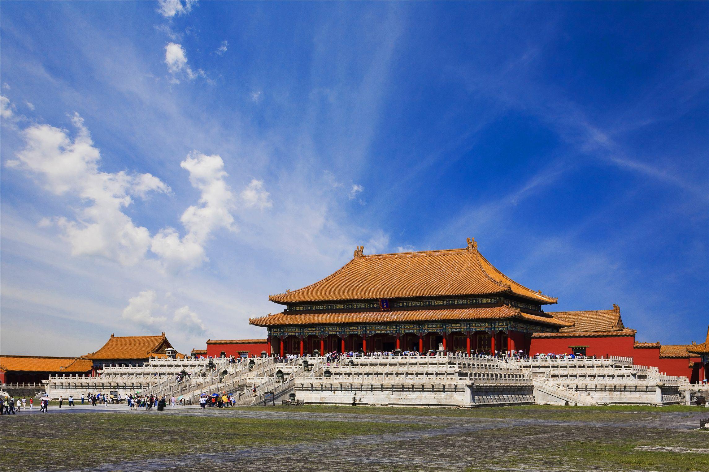 乐道北京五日游