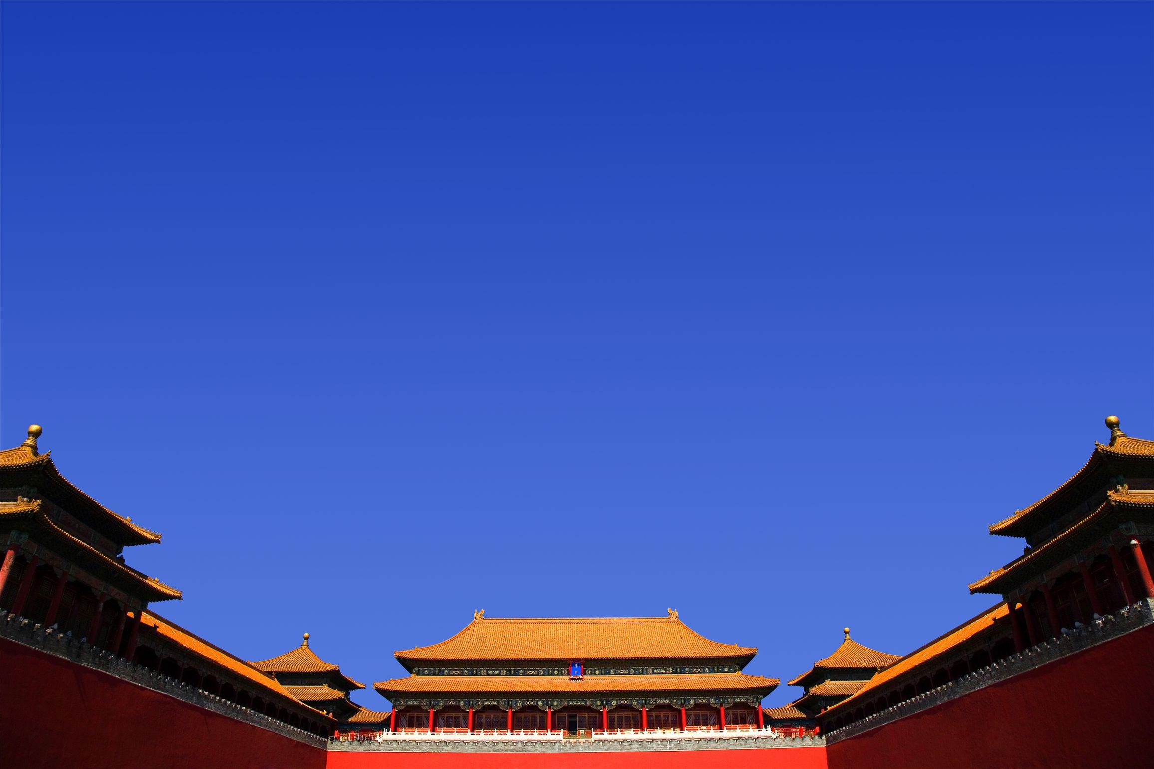 【北京观光】春节升级版 挚美北京 双高5日游