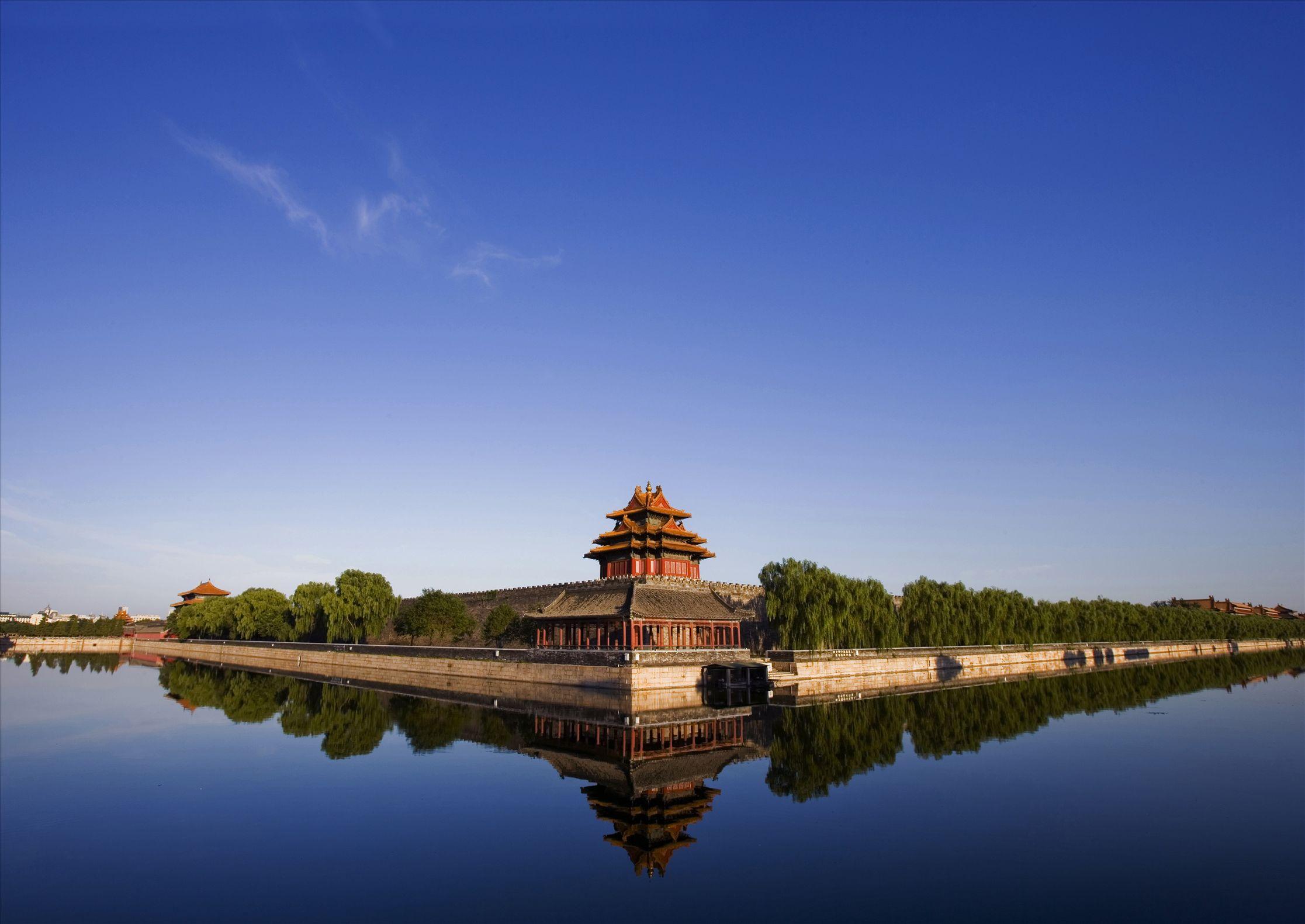 【观光北京】3月北京+古北水镇 双高5日游