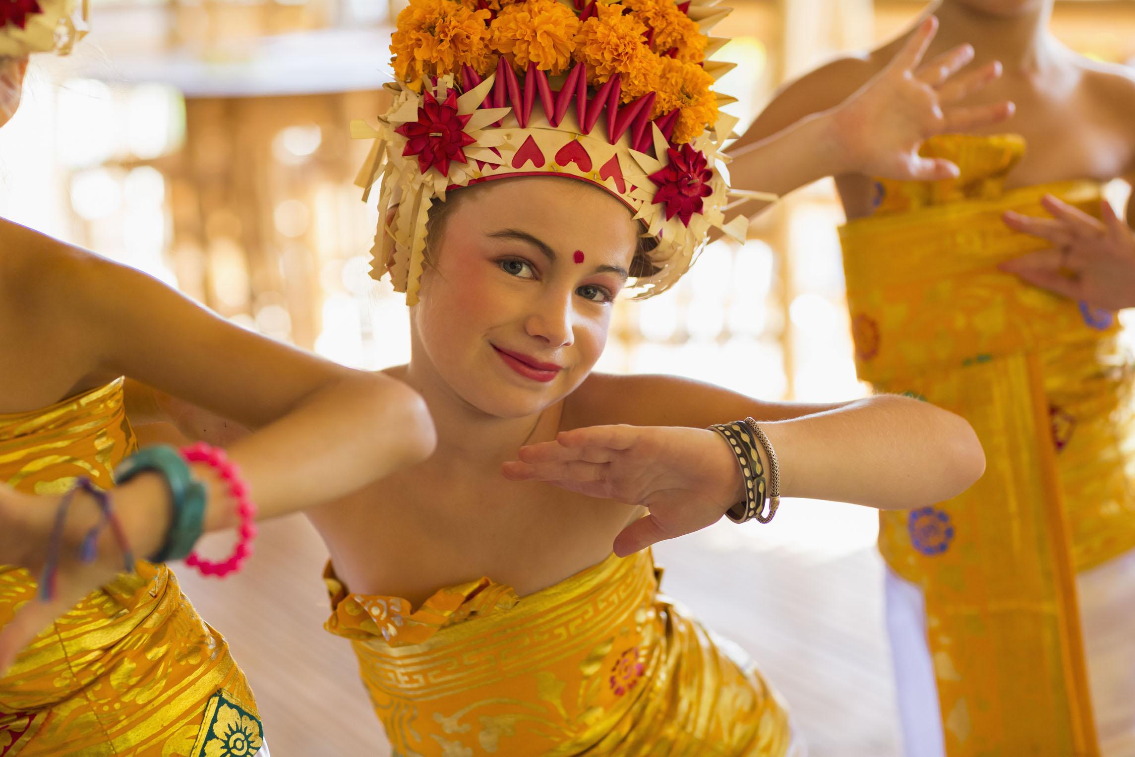 巴厘岛6天5晚尊享游