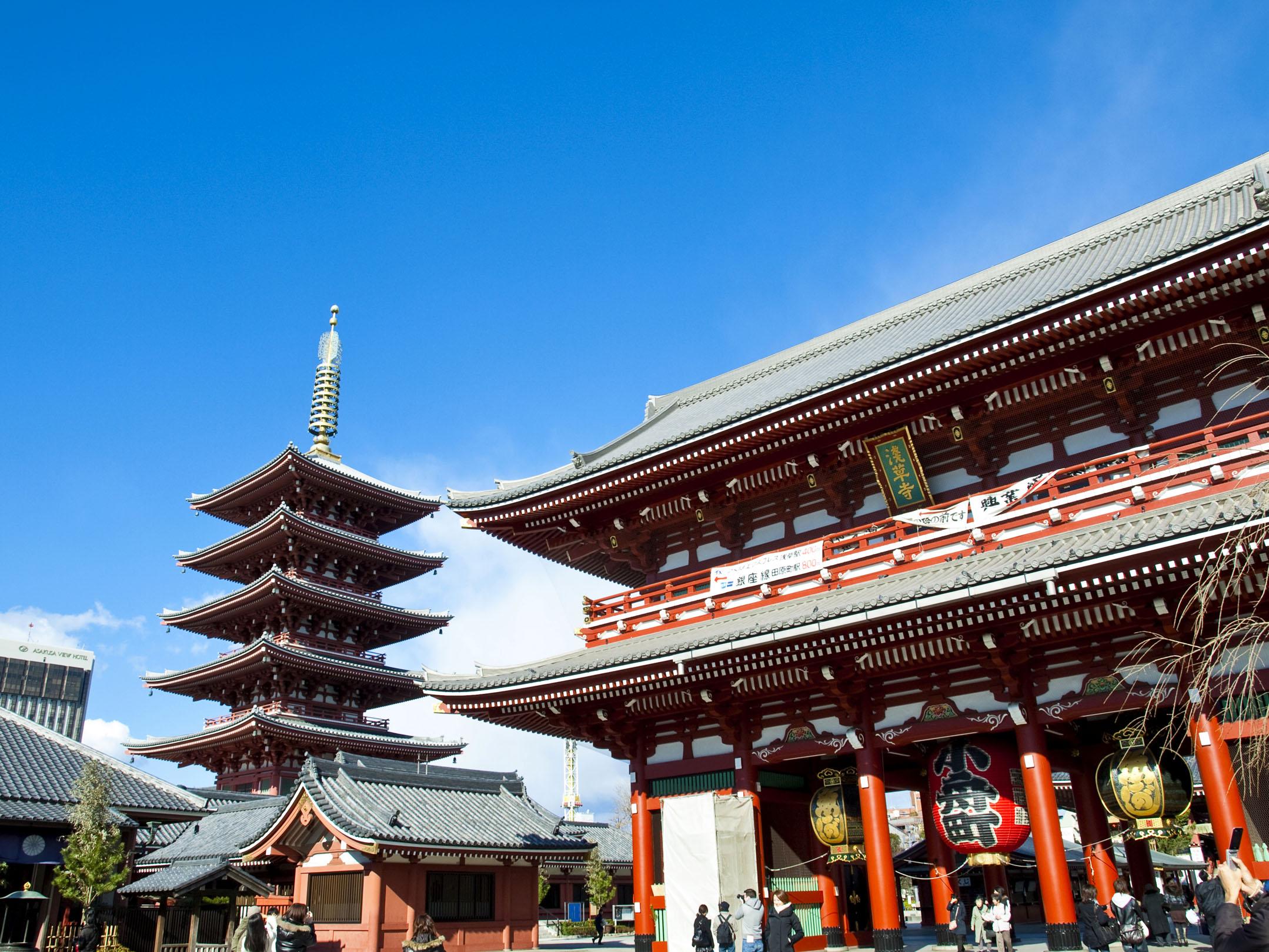 【A1+A2】日本本州双古都惠享6日