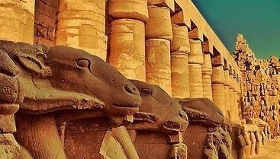 埃及9晚12日尼罗河风情之旅(QR上海往返-卢进开出 邮轮+红海3N)