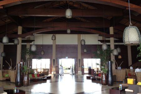 毛里求斯5晚8日游自由行(MK直飞,洲际度假村 豪华海景房,含早晚餐,赠26号柜台拼车接送机)