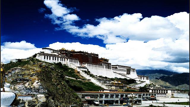 【暑期】【绝色西藏】【0自费0购物】拉萨-林芝-大峡谷-羊湖-纳木错卧飞10日游 (藏地轻奢之旅)