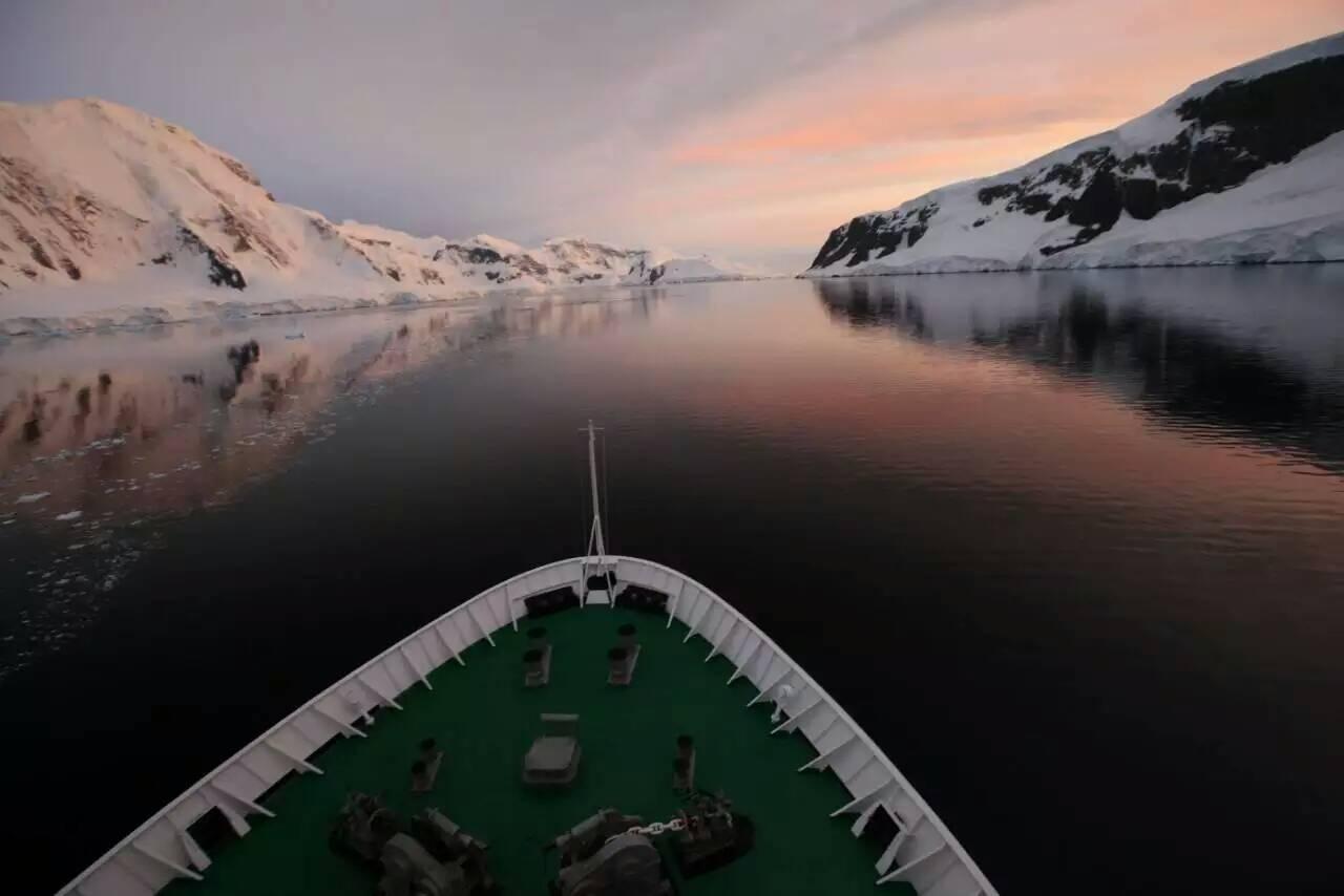 亚特兰蒂斯号奢华南极+巴西阿根廷两国之旅20晚24日