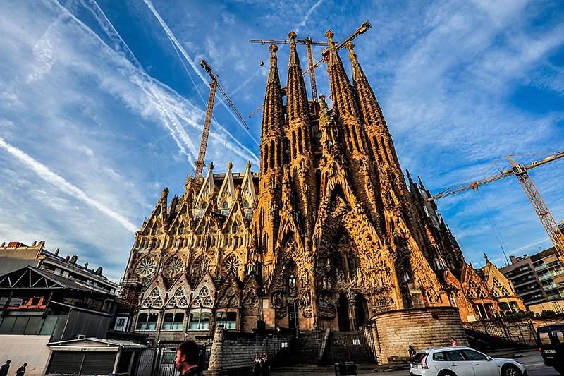 【全含0自费】西班牙+葡萄牙+安道尔10晚12天(汉莎A380/25人团/1晚5星/法鲁海滩/奥特莱斯/全程含餐/含7门票/免费WIFI)