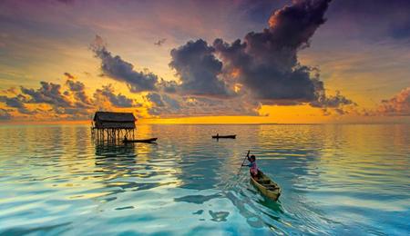 [国庆]<马来西亚-仙本那-机票+6天4晚或7天5晚游>暑期北京起止,纯玩,含接送机,5晚镇上酒店,可选敦沙卡兰海洋公园/马布岛/马达京一日游