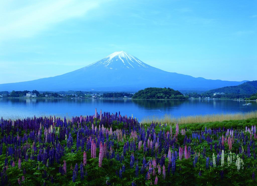 日本本州雙古都雙溫泉6日游