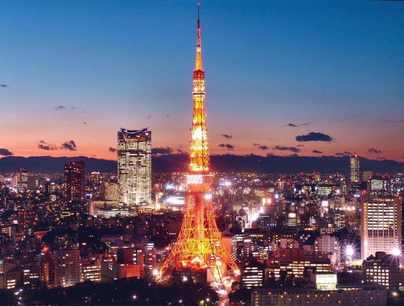 M2-漫游日本六日游