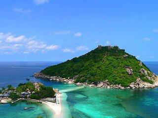 苏梅岛4晚5天自由行(SQ+诺拉布里水疗度假村 国际5星级酒店+全程无购物无自费)