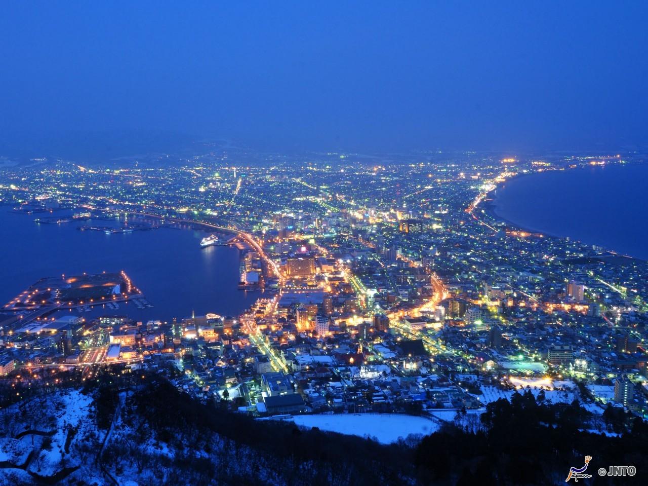 【寒假】北海道轻奢五日游