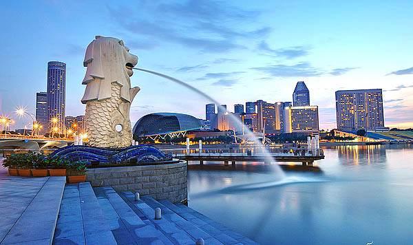 【暑期】新加坡5晚6日游(酷航直飛新加坡,純玩團,3天自由活動,網評四星酒店,魚尾獅、哈芝巷經典盡含,圣淘沙島往返接送)