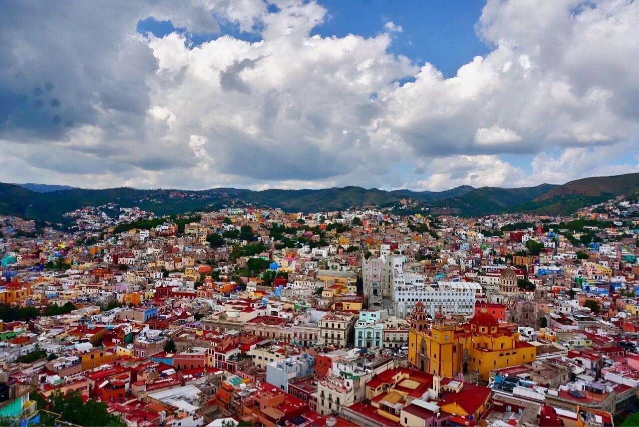 拉丁序幕-墨西哥+古巴10天7晚加勒比风情游
