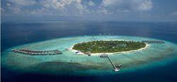 【国庆】【蜜月专享】马尔代夫JA玛娜法鲁岛4晚6日自由行+ 2泳池沙+2泳池水 9月15日之前预定免费升级SAI