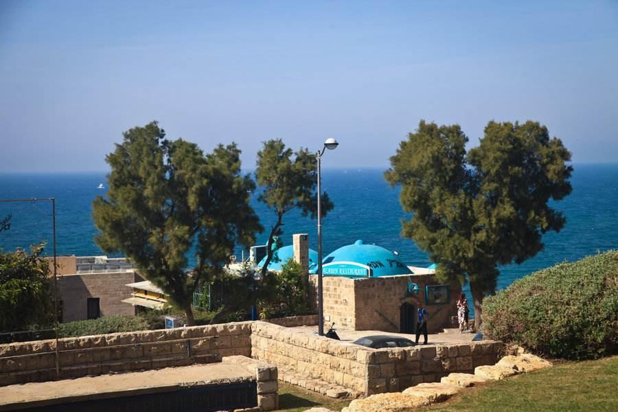 以色列+约旦7晚10天(HU+直飞特拉维夫+安曼+佩特拉+死海+耶路撒冷)