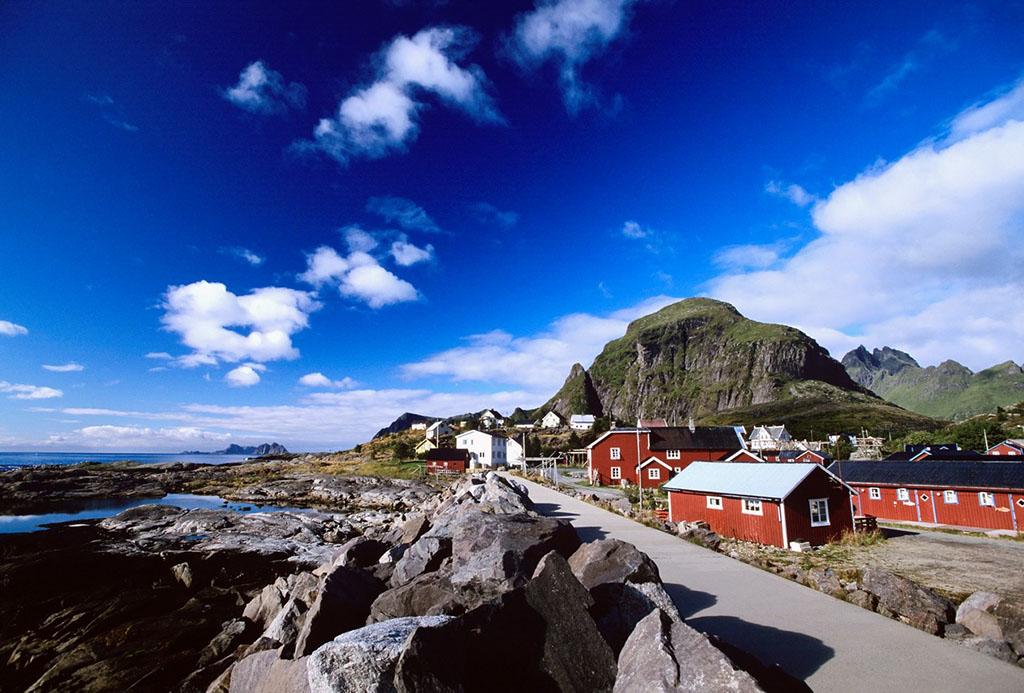 北欧冰岛升级14天12晚