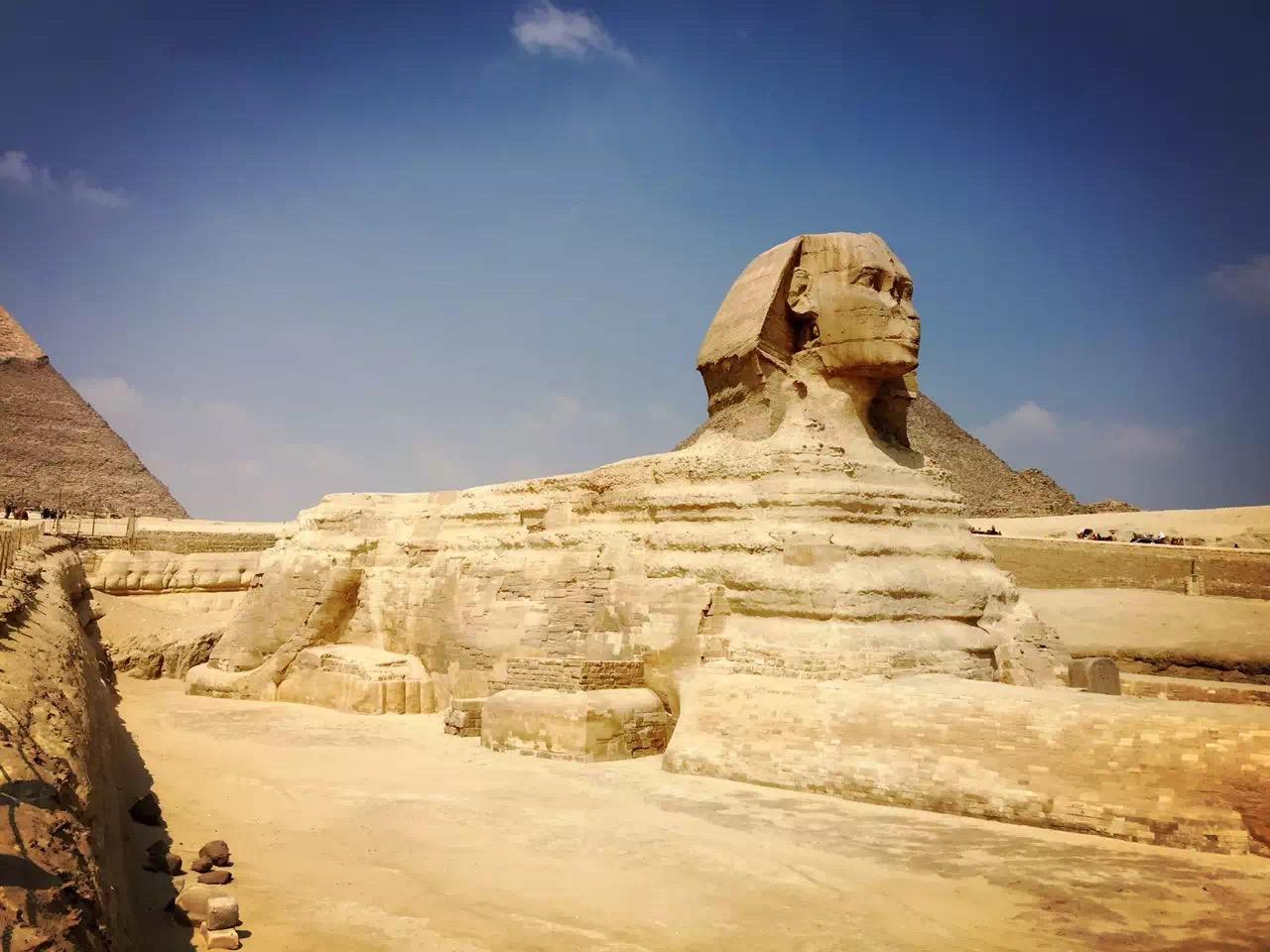 以色列約旦埃及15天神秘圣景之旅