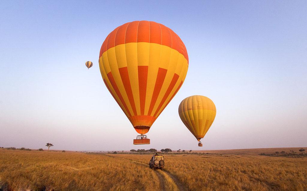 肯尼亚津巴布韦赞比亚博茨瓦纳12天
