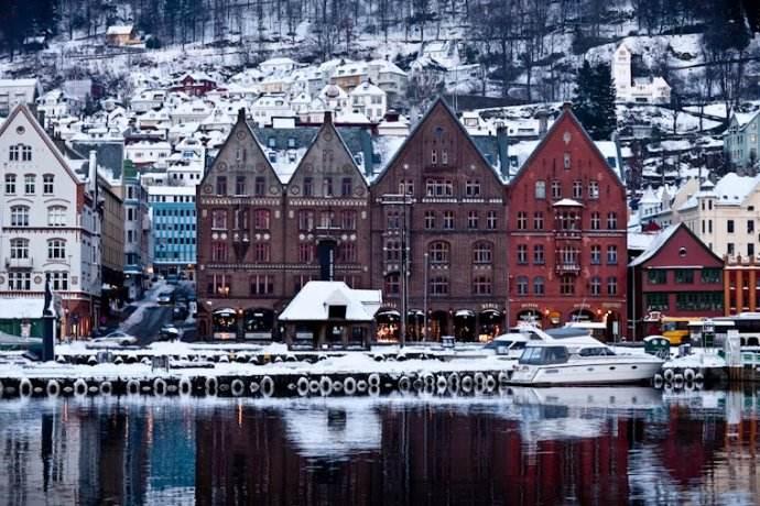 【优享】北欧四国9天【斯德市政厅+斯德哥尔摩观光游船+哈姆雷特城堡+瓦萨沉船博物馆+邮轮海景舱】