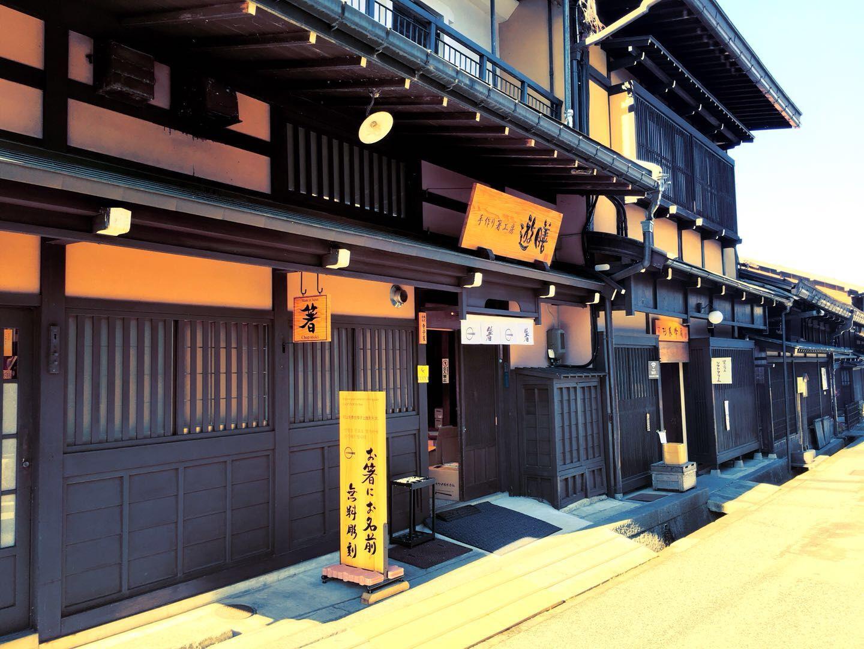 日本本州北陆深度七日游