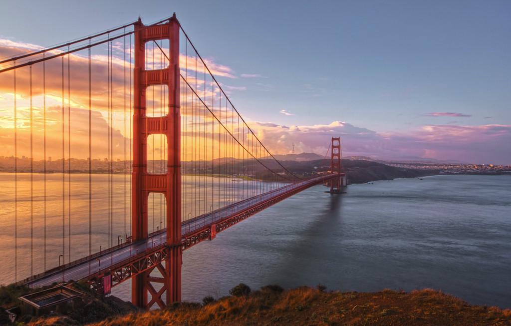 【暑期】【618立减600】美国东西海岸+旧金山+夏威夷+黄石15晚18天游(MU夏进纽出,联运,5大国家公园,南峡,含司导,本土无自费)