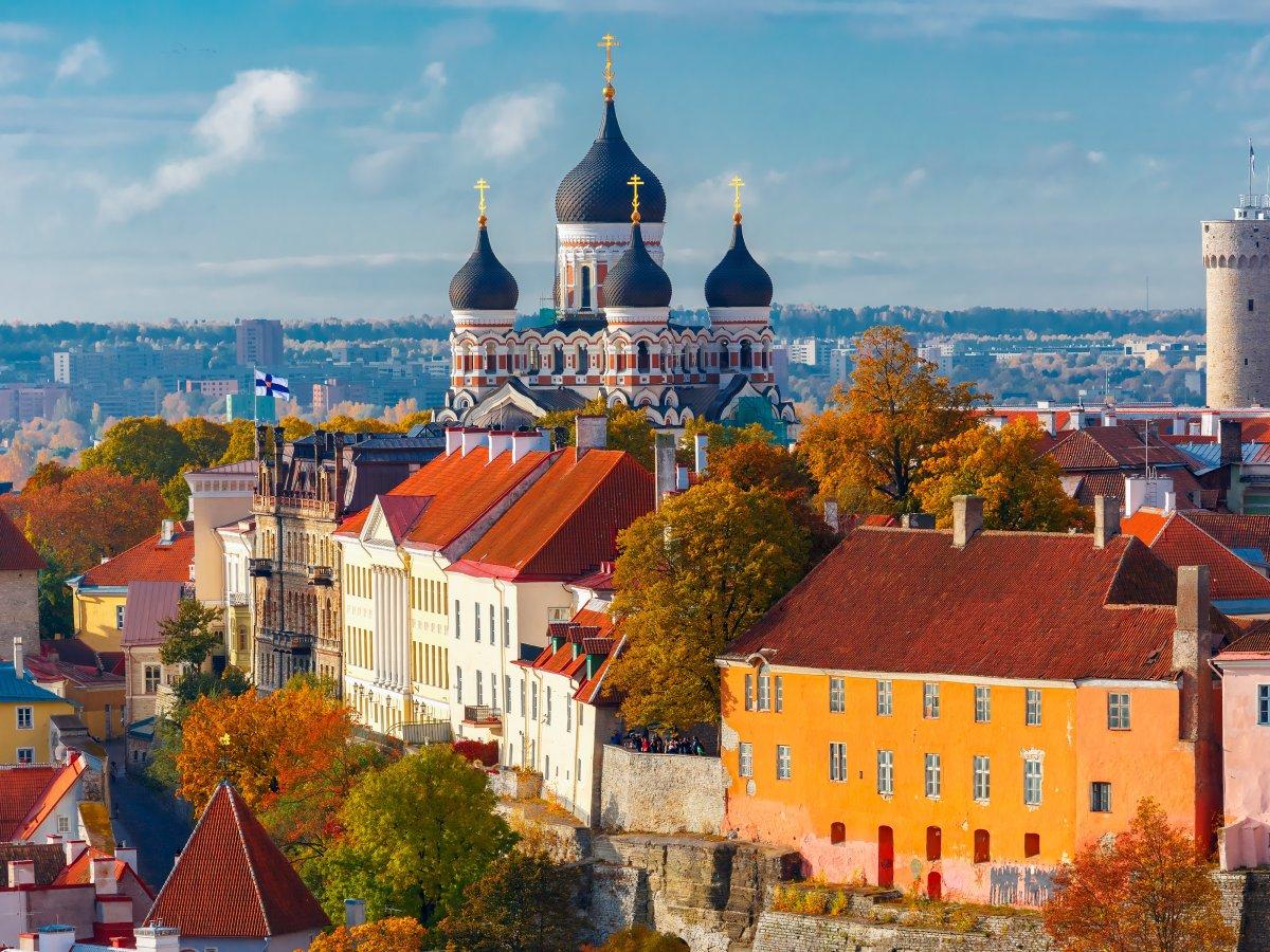 波兰+白俄罗斯+立陶宛+拉脱维亚+爱沙尼亚+芬兰13天