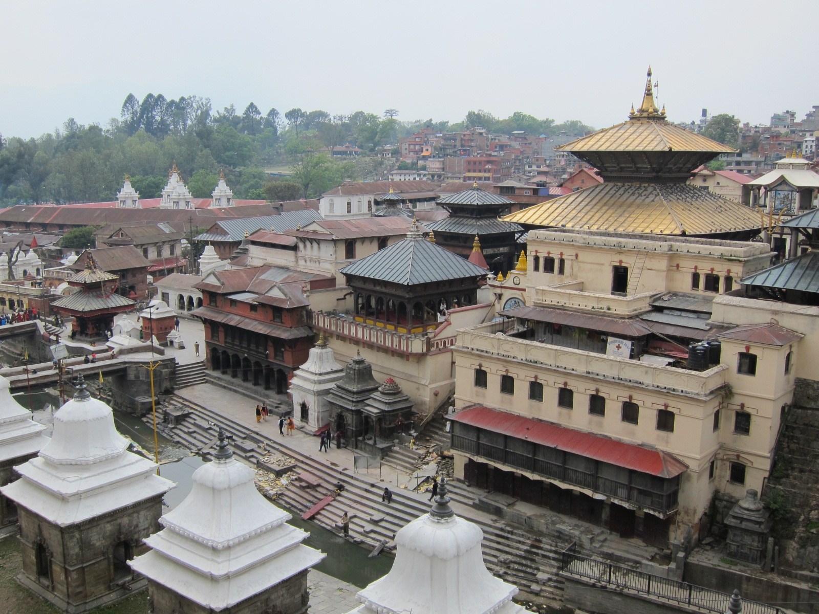 尼泊尔+印度8晚9天(2人成团,国航飞跃珠峰航线,5分酒店,加德满都,德里,阿格拉,斋普尔)