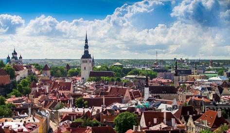 【暑期】俄罗斯+北欧四国+爱沙尼亚+双峡湾13天【国航联运、塔林——中世纪外貌的城市、邮轮四人舱体验】
