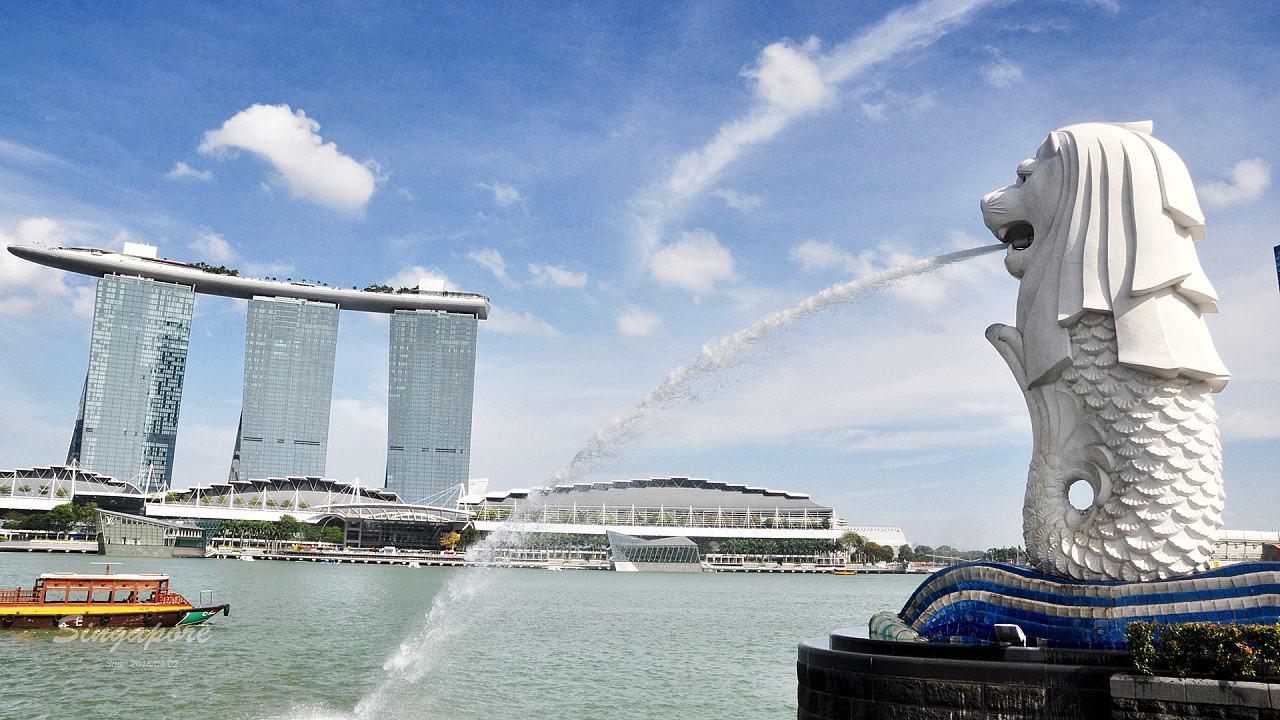 【寒假】新加坡4晚5日游(新航直飞,2晚四星酒店+2晚乌节路五星酒店,纯玩双体游艇巡海出游(含离岛)
