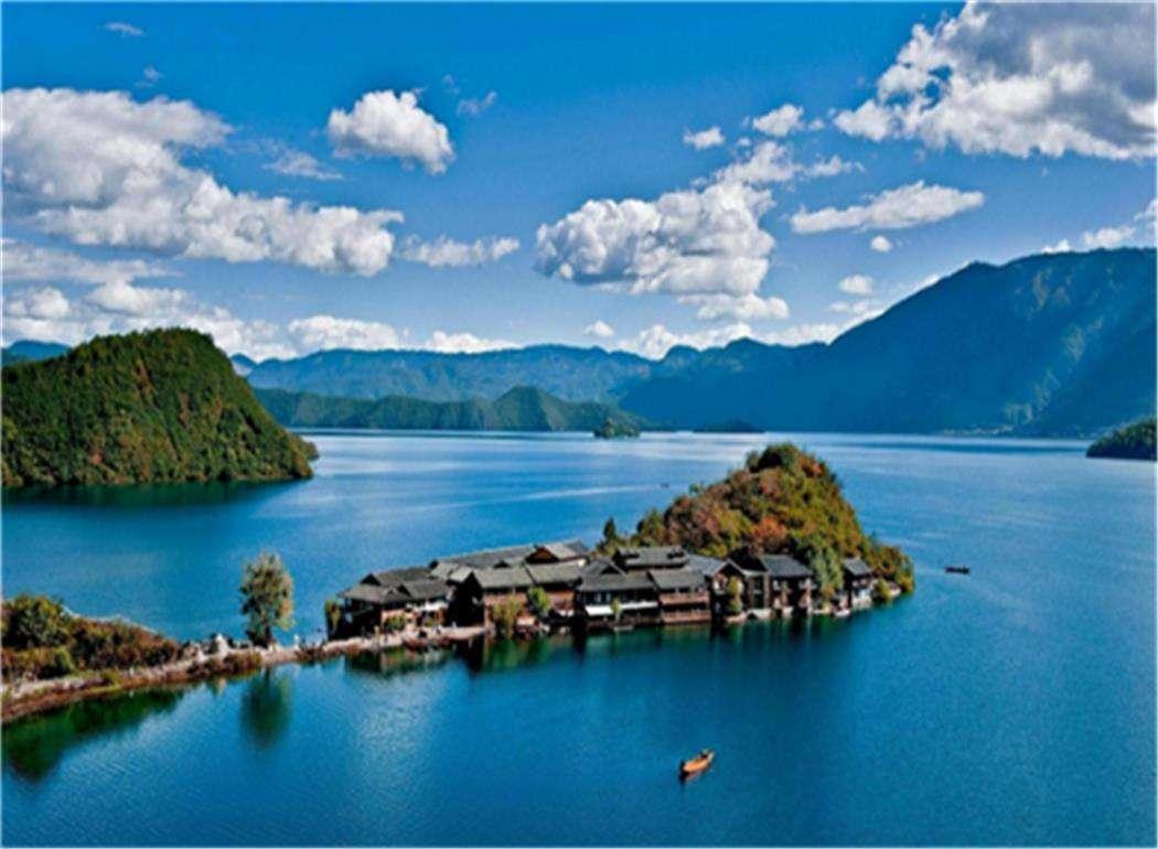 丽江、大理、泸沽湖6日品质之旅