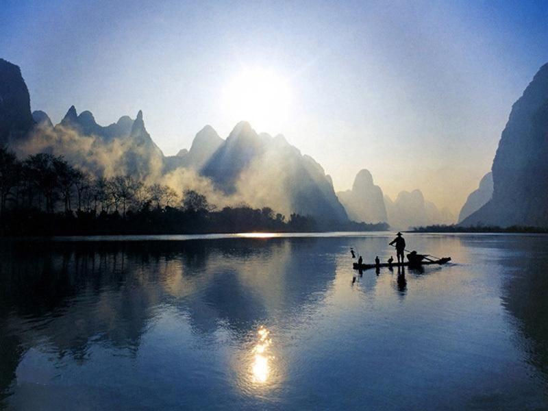 【寒假】【王者归来】广西桂林一地双飞6日游(高端系列产品、口碑产品,品质保证)