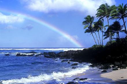 【特惠线路】美国东西海岸+夏威夷+旧金山13晚15天( MU直飞,畅游美国七大名城)